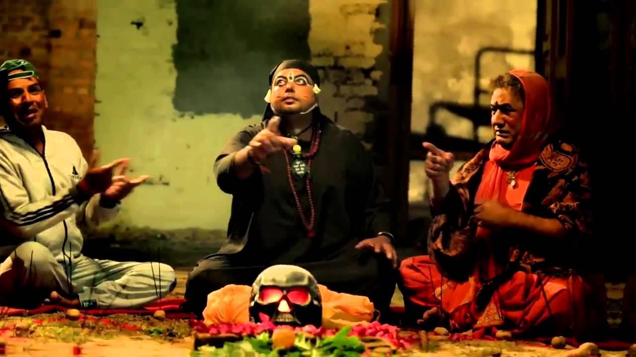 Gal Jattan Wali Latest Punjabi Song By Ninja