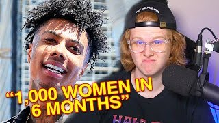 BLUEFACE SAYS HE SLEPT WITH 1,000 GIRLS IN 6 MONTHS..