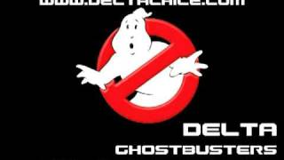 Ghostbusters Best Metal Version (Ray Parker Jr. Cover by DELTA)