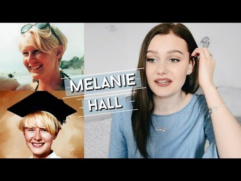 THE MURDER OF MELANIE HALL | Unsolved Sunday | Caitlin Rose