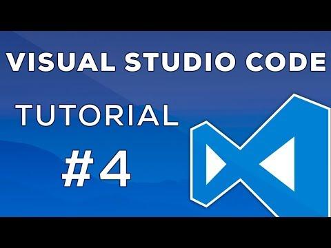 Tutorial Como Utilizar Git en Visual Studio Code [4/5] thumbnail