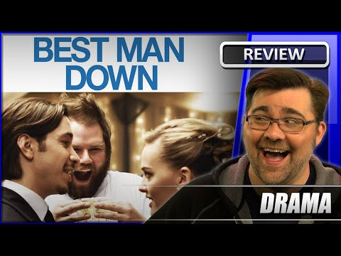 Best Man Down - Movie Review (2012)