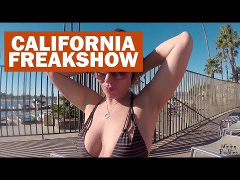 Californian Freakshow