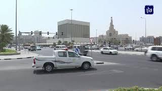 قطر ترفع أسعار الوقود لأول مرة 8.3 % لشهر أيار (1-5-2019)