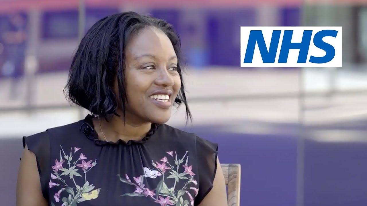 NHS70 Innovation – Sleepio app   NHS