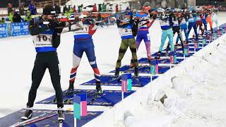 олимпиаду 2018 биатлон мужчины индивидуальная гонка 20 км (прогноз)
