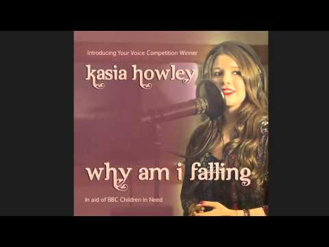 Why Am I Falling- Dan and Laura Curtis performed by Kasia Howley