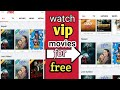 How To Watch Vip Movies For Free On Iflix|| Two Methods To Watch Vip Movie On Free In Iflix App||kri