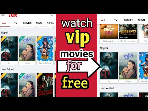 How To Watch Vip Movies For Free On Iflix|| Two Methods To Watch Vip Movie On Free | Legal Way
