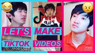 How to make Tiktok videos | Beginners guide