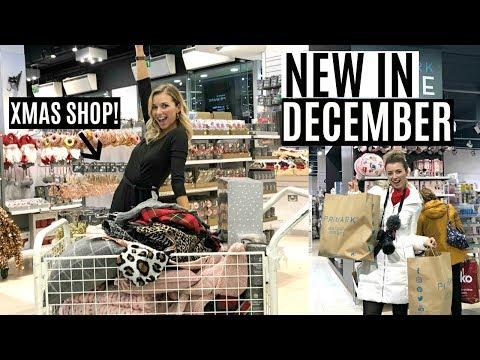 NEW IN PRIMARK DECEMBER 2018 / *CHRISTMAS SHOPPING!* Mp3