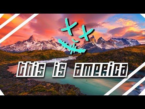 THIS IS AMERICA 8D MUSIC (Childish Gambino)