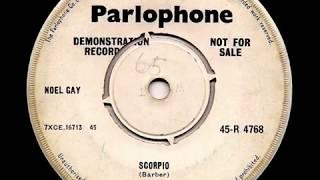 Scorpions – Scorpio