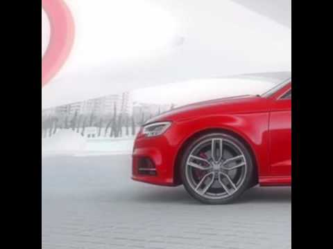 Sexy hot new 2017 Audi S3 bonkers cheap car leasing deal from 199+ vat pm www.allcarleasing.co.uk