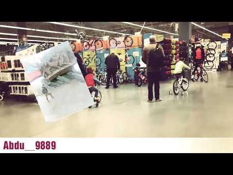 #декатлон #москва  Декатлон метро алтуфьево мкад 84