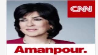 Amanpour: Matt Damon, Gary White and Lauren Bonner 2018-07-09