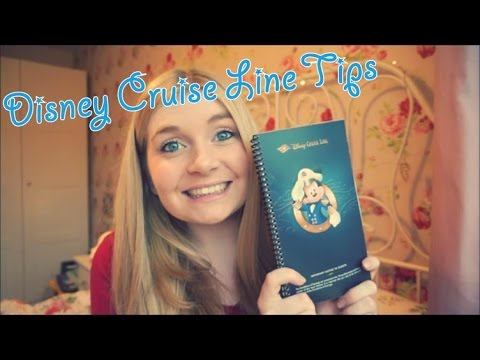 Disney Cruise Line Tips | Rachel's Disney Tips