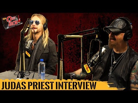 Judas Priest's Rob Halford Describes His Biggest Thrill in Music (Interview)