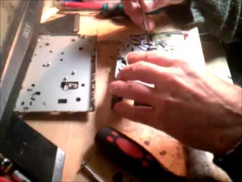 Proyecto mini generador el ctrico retro alimentado energia - Mini generador electrico ...