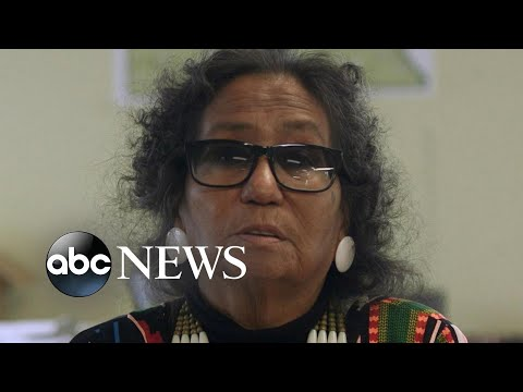 N.D.'s Native Americans Say New Law Blocks Many Of Their Population's Right To Vote