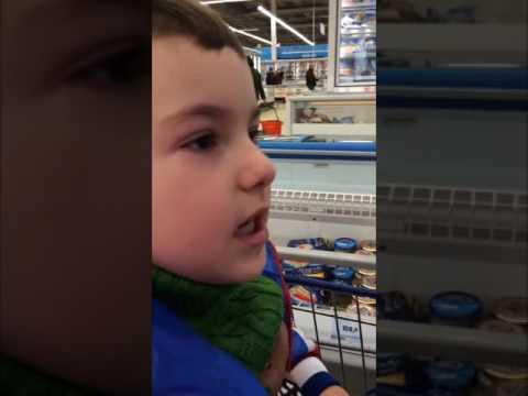 Mister Vova в гипермаркете Real (Котельники,Московская область)