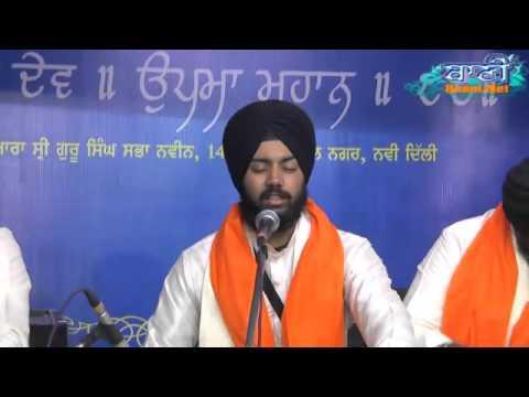 Bhai-Prabhjot-Singhji-Delhiwale-At-Patel-Nagar-On-31-Dec-2015