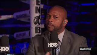 Remembering Muhammad Ali (HBO Boxing)