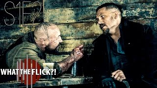 Taboo Season 1, Episode 2 Review