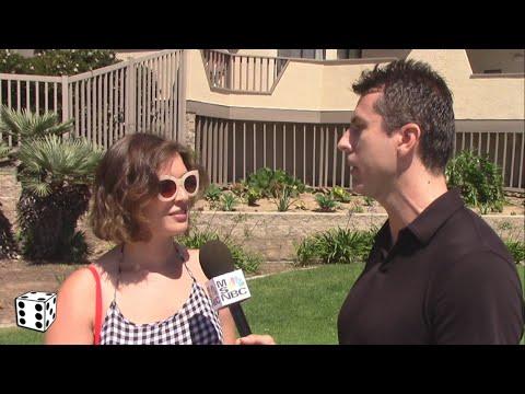 Fake MSNBC Reporter Interviews Liberals