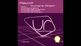 Platunoff - Human