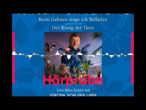 Beim Dehnen singe ich Balladen YouTube Hörbuch Trailer auf Deutsch