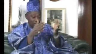 Ibrahim Babangida's Political Agenda.swf