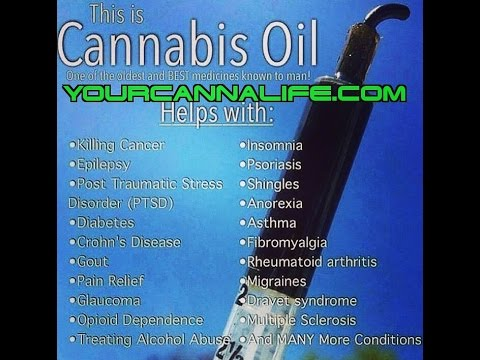 How to Make Medical Cannabis Oil