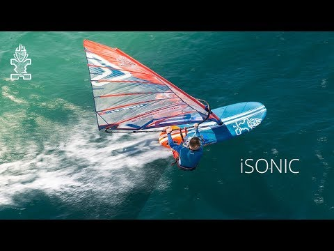 2018 Starboard ISonic