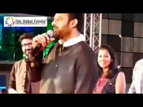 Baahubali 2 The Conclusion Premiere Event in Dubai | Prabhas, Rana Dagubatti, Anushka, S S Rajamouli