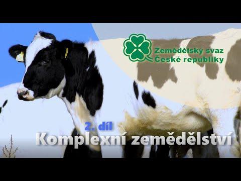 Mýty a pověry 2 Komplexní zemědělství