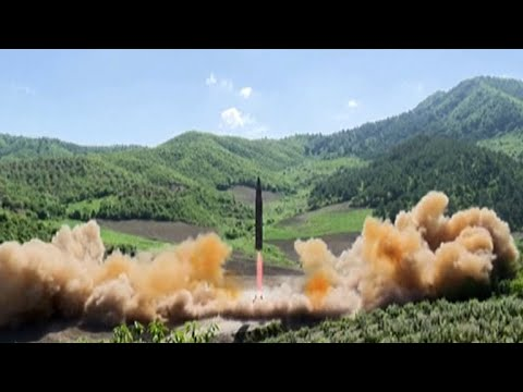 Could a North Korean ICBM reach the United States?
