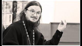 О смутах, будущем Украины и покаянии (о. Даниил Сысоев и о. Андрей Ткачев)