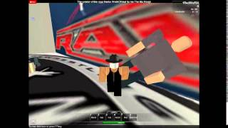 WWE Wrestlemania Roblox Episode 2