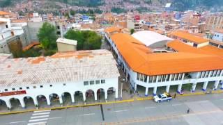 HUARAZ , TIERRA HERMOZA DEL CALLEJON DE HUAYLAS