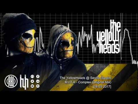 The YellowHeads @ Even (Sevilla) 18.03.2017