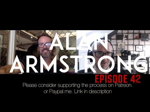 Can I Be Frank?  Episode 42 with Alan Armstrong (Non-Duality)