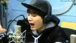 Min yoongi fast rap Cypher pt.2