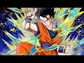 LSSJ Broly vs Ultimate Gohan! PHY Mono Team vs 40 Stamina Gohan Event! Dragon Ball Z Dokkan Battle