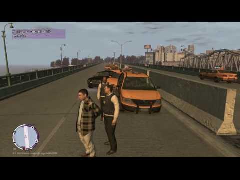 Grand Theft Auto IV EFLC | LCPDFR | FIB
