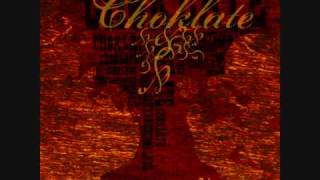 CHOKLATE - INCREDIBLE