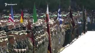 ՀՀ նախագահ Սերժ Սարգսյանի ելույթն անկախության օրվա կապակցությամբ