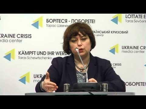 """Crimean Prosecutor General"" suspends activity of the Mejlis. UCMC-14-04-16"