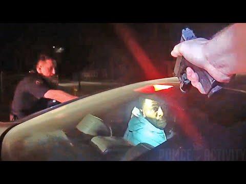 Bodycam Footage of Kenneth Jones Shooting by Omaha Police in Nebraska