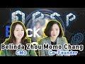 한국블록체인TV [Block Focus] 드렙(DREP) - Momo Chang 공동설립자, Belinda Zhou CMO - ①